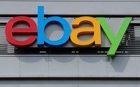 Elliott's Cohn steps off Ebay board, two newcomers join