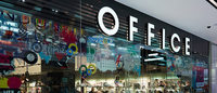 British shoe chain Office nears $450 mln London listing