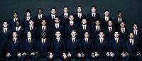 ランバン、アーセナルFCにオフィシャルスーツ提供