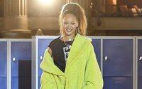 Rihanna recebe homenagem da Parsons School of Design