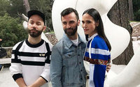 Nicolas Ghesquière on site-specific eccentricity in fashion