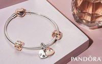 Pandora reduce sus precios en China para luchar contra el mercado paralelo