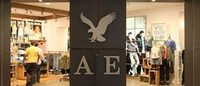American Eagle 2nd-qtr forecast beats as teens return to stores