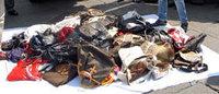 Lotta contraffazione: da gennaio scoperti 53 mln prodotti falsi