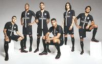 Jordan vestirà il Paris Saint-Germain in Champions League