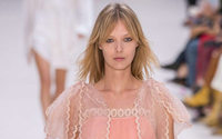 Louis Vuitton senior designer to take lead at French label Chloé: sources