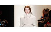 New York Fashion Week : les défilés de plus en plus accessibles au public, moyennant finances