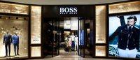 Hugo Boss第一季度亏损严重净利润暴跌49% 中国市场销售下滑11%