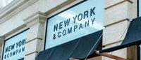 New York & Company losses widen in Q1