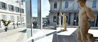 Fondazione Prada con 'l'Atlante del gesto' di Sieni per la nuova sede di Milano