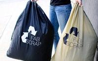 A New York, une association récupère les tonnes de déchets textiles de la mode
