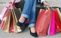 La afluencia a centros comerciales cae un 1,8% anual en abril