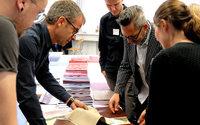 DSI: Colour Club Conference von ModEurop in der AMD Berlin