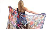 Бренд Radical Chic и Жостово запустили текстильный арт-проект
