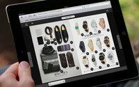 Более 50% женщин предпочитают делать покупки одежды в интернете в ночное время