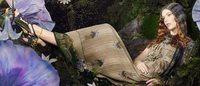 Anna Sui与极限运动品牌O'Neill合作推出16件收藏品