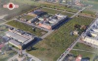 """Ferragamo sempre più """"green"""" con il bosco urbano a Sesto Fiorentino"""