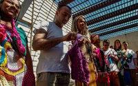A Sao Paulo, la Fashion Week entre en prison