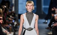 Proenza Schouler defines deconstructed glamour for Fall 2019