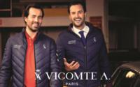 Vicomte A annonce le départ d'Arthur de Soultrait, son fondateur