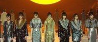 Winter? Not in the hot world of Marc Jacobs