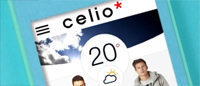 ​Celio se dote d'une nouvelle application mobile