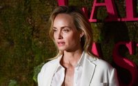 Amber Valletta unveils a six-piece beauty capsule