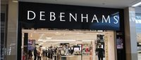 Debenhams lines up more concessions as profits surprise