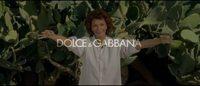 Dolce & Gabbana: tre premi Oscar per la campagna del nuovo profumo