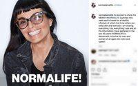 Norma Kamali unveils skincare brand