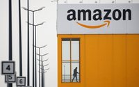 Amazon to stop shipping non-essentials to Italy, France; raises overtime pay for U.S. workers