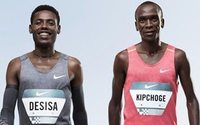 Nike takes a stab at breaking the 2 hour marathon