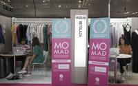 Los jóvenes diseñadores demostrarán su talento en una nueva edición del concurso MomadTalents, en Momad