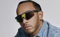 Police svela in anteprima tre occhiali della capsule disegnata con Lewis Hamilton