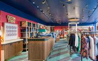 Pepe Jeans unveils Regent Street flagship store