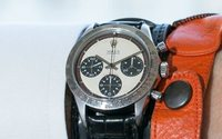 Paul Newman's watch auctioned for record $17.8 million