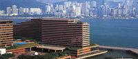 洲际酒店欲以10亿美元出售标志性香港地产