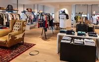 CPD: La Martina eröffnet neuen Düsseldorfer Showroom
