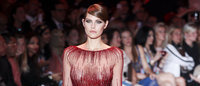 Ende der Pariser Haute Couture-Schauen