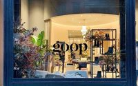 Goop opens New York City multibrand store