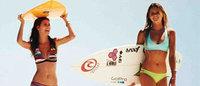 Les marques de surf ne viendront finalement pas à Mode City