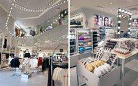 H&M dévoile un flagship XXL dans le quartier Haussmann