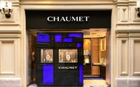 В ГУМе открылся новый монобренд Chaumet