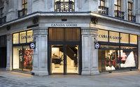 Canada Goose ouvre son premier flagship européen à Londres