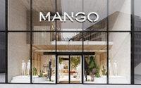 Mango präsentiert neues Store-Konzept in Düsseldorf