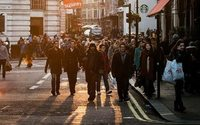 Fashion sector drags down official UK retail figures for September
