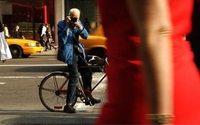 New Yorks Lieblings-Fotograf Bill Cunningham ist tot Von Christina Horsten, dpa