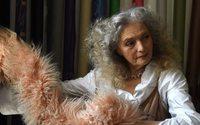 Russian babushkas break stereotypes with fashion shoots