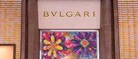 BVLGARI推出首个全球涂鸦橱窗艺术展