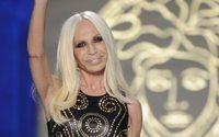 Donatella Versace prestes a lançar um livro sobre a casa de luxo